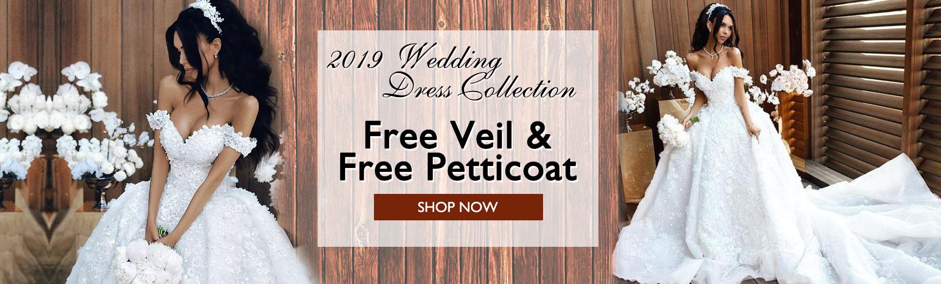 wedding dress-PC