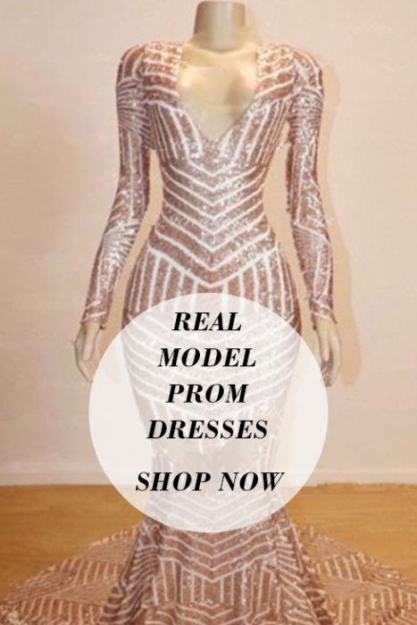 Real Mannequin Dresses