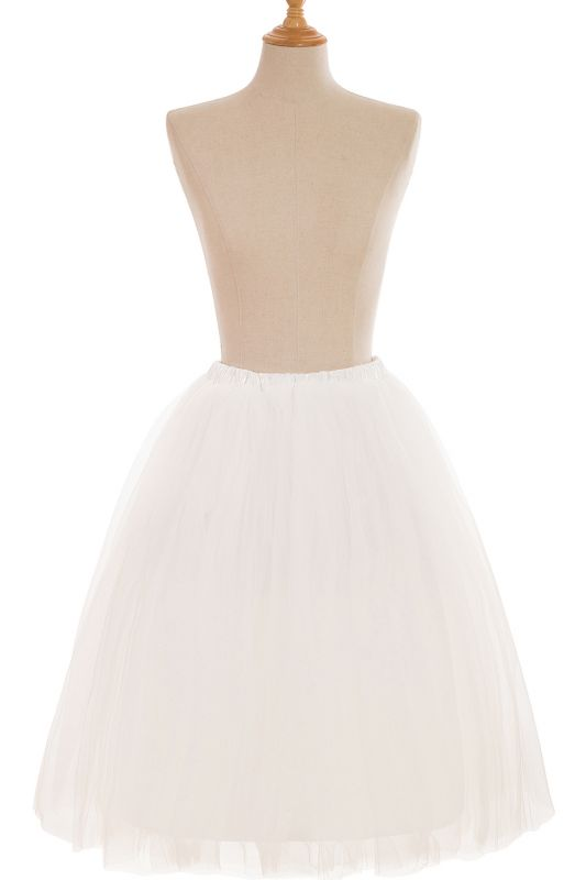 Nifty Short A-line Mini Skirts | Elastic Women's Skirts