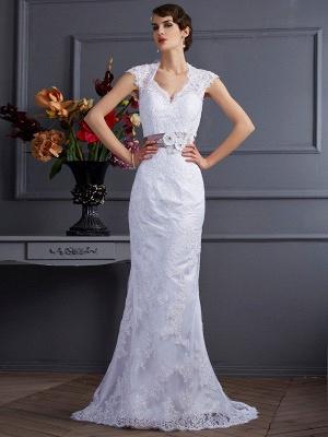 e0424a5a73c4 Sexy Mermaid Wedding Dresses, Discount Bridal Gown | Newarrivaldress.com