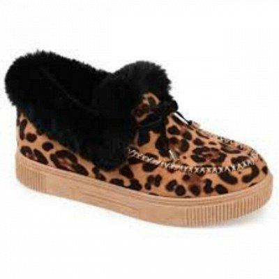 Casual Falt Sandals for Women Winter Wear_9