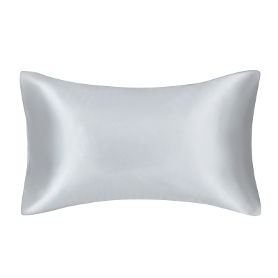 Satin Pillowcase 2 Pack for Hair and Skin Silk Pillowcase-Slip Cooling Satin Pillow Covers with Envelope Closure_46
