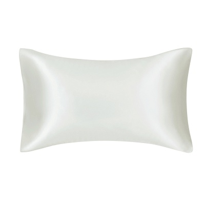 Satin Pillowcase 2 Pack for Hair and Skin Silk Pillowcase-Slip Cooling Satin Pillow Covers with Envelope Closure_30