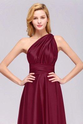 Convertible Dress  Bridesmaid Dress Multi-way Twist Wrap Dress_20