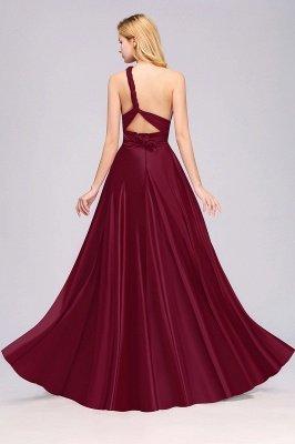 Convertible Dress  Bridesmaid Dress Multi-way Twist Wrap Dress_19