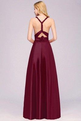 Convertible Dress  Bridesmaid Dress Multi-way Twist Wrap Dress_11