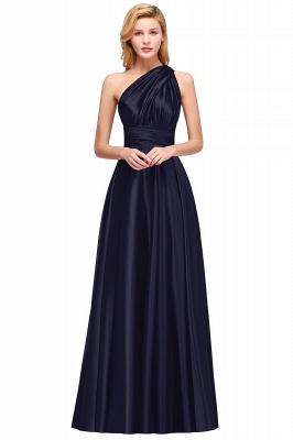 Wandelbares Kleid Brautjungfernkleid Multi-way Twist Wickelkleid_2