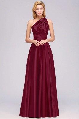 Convertible Dress  Bridesmaid Dress Multi-way Twist Wrap Dress_18