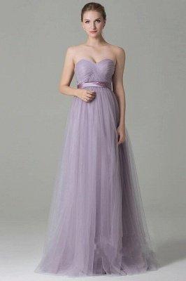 Infinity Dress Convertible Maxi Bridesmaid Dress Chiffon Multi Way Warp Wedding Party Dresses_2