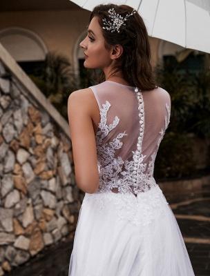 Anpassen-Hochzeitskleid-Spitze-Tüll-A-Linie-Juwel-Ausschnitt-Ärmellos-Natürliche-Taille-Mit-Zug-Brautkleider_4