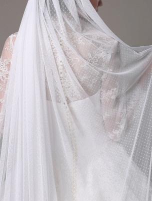 Kate Middleton Royal Wedding Dress Vintage Lace mit V-Ausschnitt und langen Ärmeln Exklusiv_7