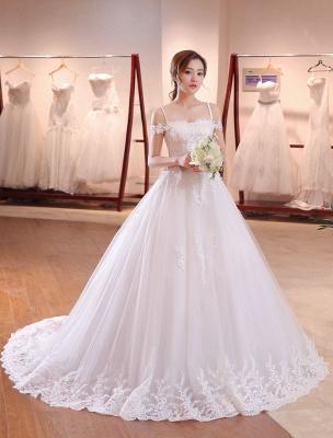 Prinzessin-Hochzeit-Kleider-Off-The-Shoulder-Brautkleid-Träger-Spitze-Applikation-Perlen-Brautkleid-Mit-Langen-Zug_1