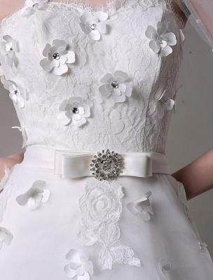 Exklusives Vintage Brautkleid mit Meerjungfrau-Spitze und Hofschleppe_10