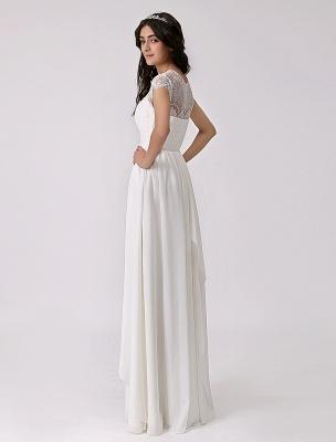 2021 Hochzeitskleid mit Wimpernspitze Mieder_5