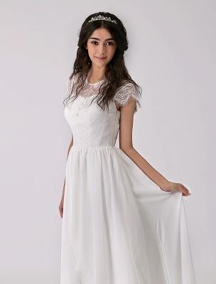 2021 Hochzeitskleid mit Wimpernspitze Mieder_6