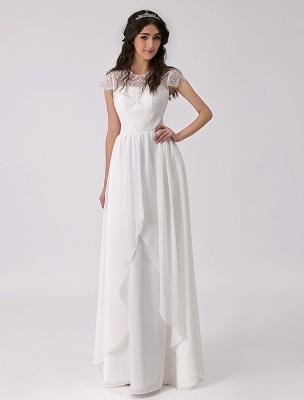 2021 Hochzeitskleid mit Wimpernspitze Mieder_4