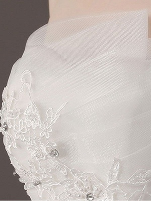 Princess-Ball-Gown-Wedding-Dresses-Strapless-Lace-Applique-Beaded-Ivory-Maxi-Bridal-Dress_7