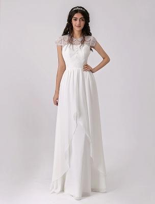 2021 Hochzeitskleid mit Wimpernspitze Mieder_2