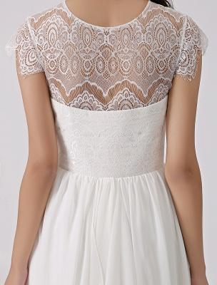 2021 Hochzeitskleid mit Wimpernspitze Mieder_9