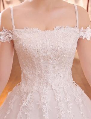 Prinzessin-Hochzeit-Kleider-Off-The-Shoulder-Brautkleid-Träger-Spitze-Applikation-Perlen-Brautkleid-Mit-Langen-Zug_6