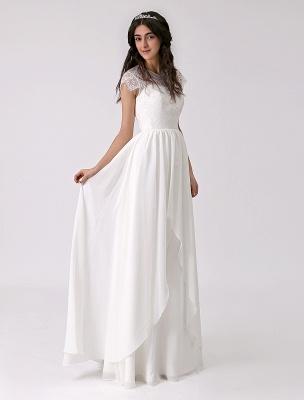 2021 Hochzeitskleid mit Wimpernspitze Mieder_3