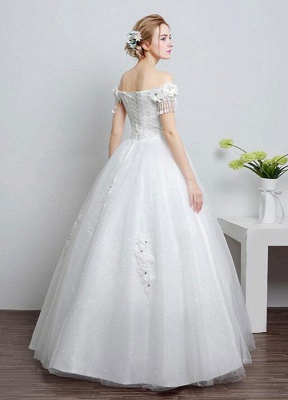 Ivory-Wedding-Dress-Off-The-Shoulder-Lace-Ball-Gown-Beaded-Floor-Length-Bridal-Dress-With-Rhinestone_5