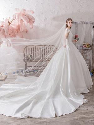 Hochzeitskleid-Prinzessin-Silhouette-Illusion-Ausschnitt-Ärmellos-Natürliche-Taille-Kathedrale-Zug-Brautkleider_4