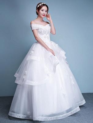 Ballkleid-Brautkleider-Prinzessin-Elfenbein-Schulterfrei-Perlen-Boden-Länge-Brautkleid_2