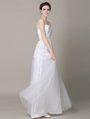 Ivory-Wedding-Dress-Strapless-Backless-Sash-Tulle-Wedding-Gown-Exclusive_4