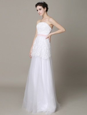Ivory-Wedding-Dress-Strapless-Backless-Sash-Tulle-Wedding-Gown-Exclusive_2