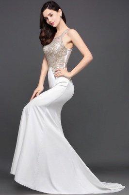 AVERIE | Mermaid Scoop Chiffon Elegant Prom Dress With Appliques_8