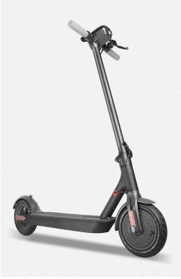 Germany Stock Manke Electric Scooter 250w Black Foldable Lightweight Adult Electric Bike_7