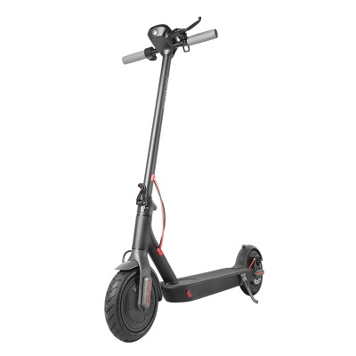 Germany Stock Manke Electric Scooter 250w Black Foldable Lightweight Adult Electric Bike_3