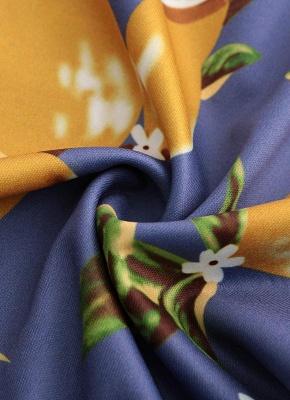 Women Floral Plaid Sweetheart Dress Bandage Knit Spaghetti Strap Mini Holiday Wear_8